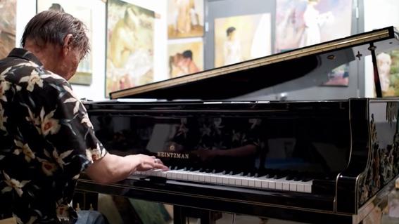 Heintzman piano4b